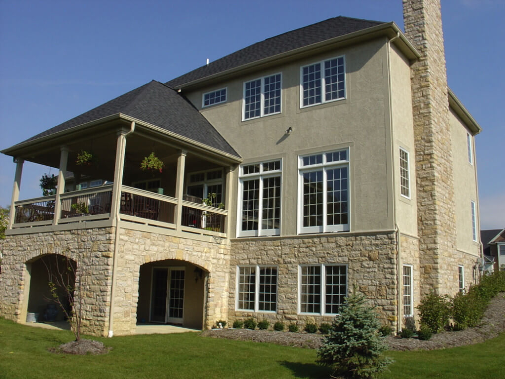 Central ohio custom homes tempesta builders for Home builders in columbus oh