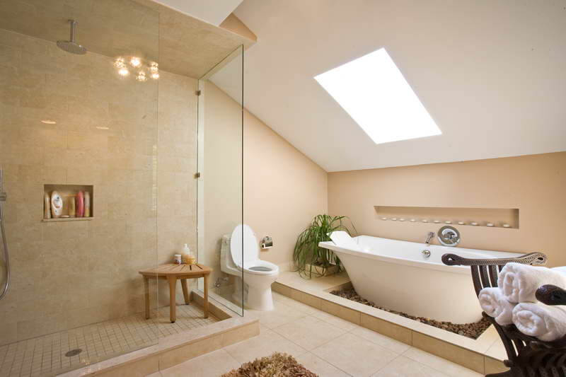 UNIQUE BATHROOM DESIGN