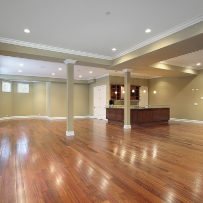 basement renovation ideas